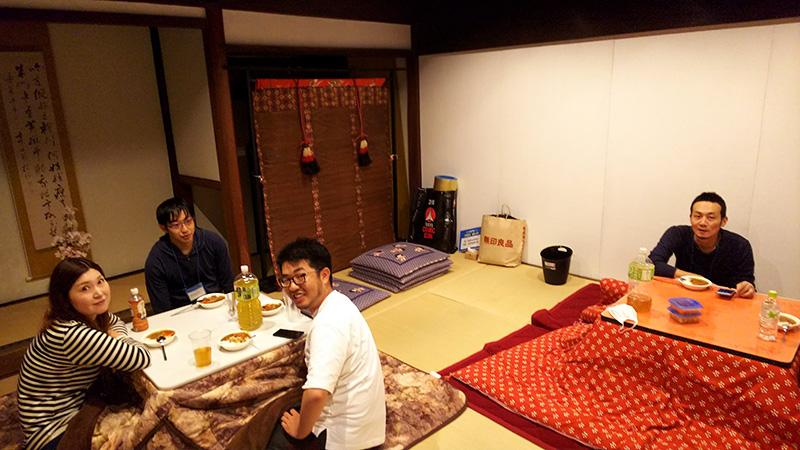 vtuber hackathon shimane xr izumo vr 2019 カレー