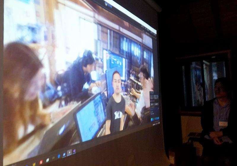 vtuber hackathon shimane xr izumo vr 2019