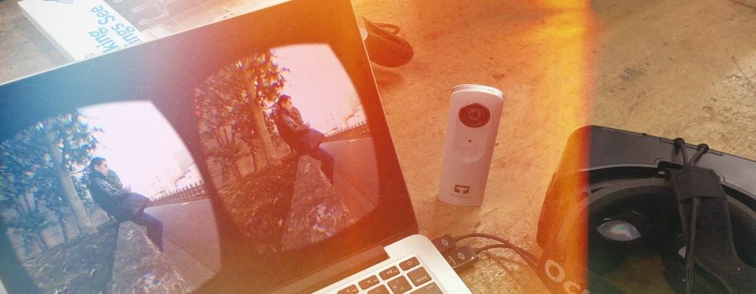 Torques Inc. - VR Gadgets